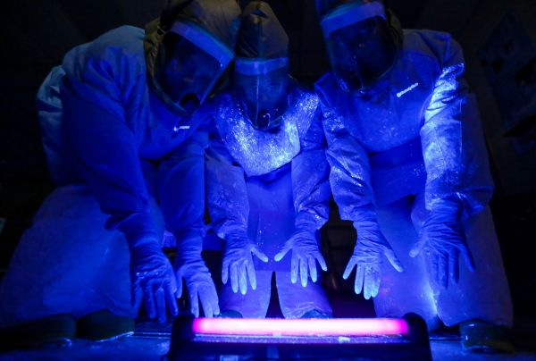 The 'World Health Organization' Warns We're Officially on The Path to a Global Pandemic 14
