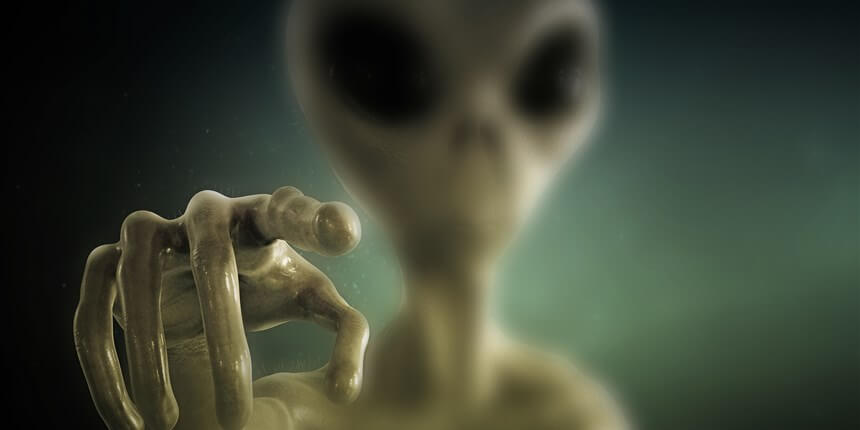 Simple math shows how many space aliens may be out there 86