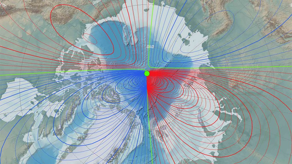 The Magnetic Field Is Shifting. The Poles May Flip. This Could Get Bad 20