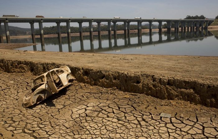 Taps Will Soon Run Dry in Crisis Cities from Cape Town to Kabul 20