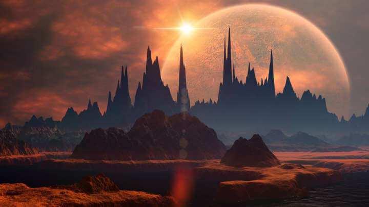 Scientists Found 234 Alien Civilizations 86