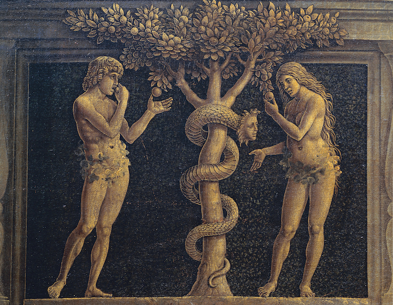 The Secret Meaning of the Tree of the Knowledge of Good and Evil 10