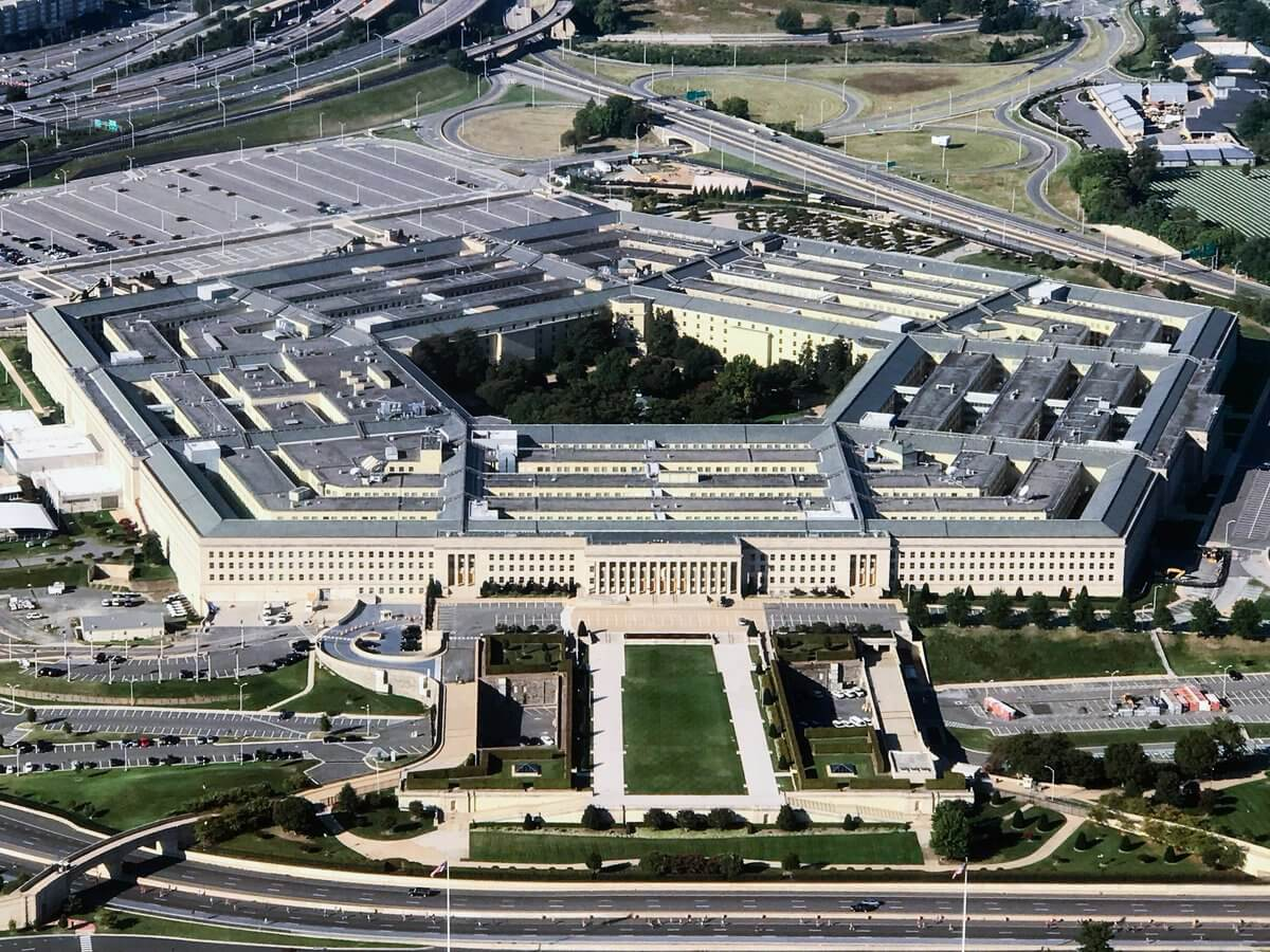What Is Up With Those Pentagon Ufo Videos? 86
