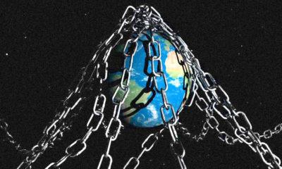 A False Agenda for Humanity 89