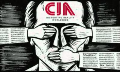 Operation MockingBird. When the Government was controlling the Media to Sway Your Thoughts 94