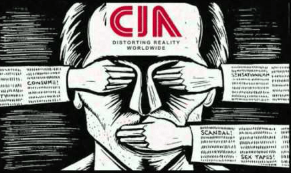 Operation MockingBird. When the Government was controlling the Media to Sway Your Thoughts 24
