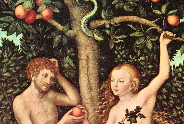 The Secret Meaning of the Tree of the Knowledge of Good and Evil 8