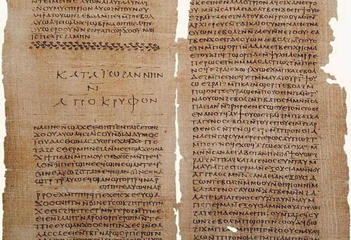 Everything You Need to Know but Have Never Been Told – Insights from the Ancient Nag Hammadi Library 1