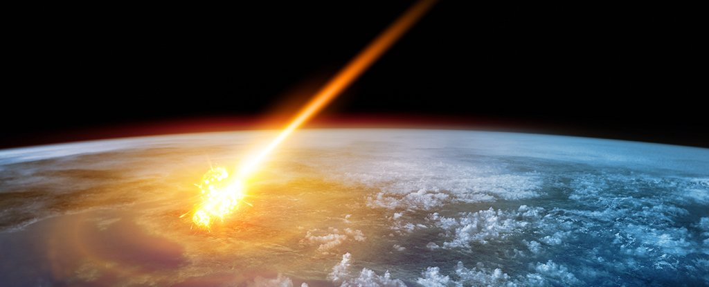 Asteroid That Killed Off The Dinosaurs Also Triggered Huge Volcanoes Under The Oceans 32