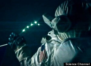 Astronaut Leroy Chiao Opens Up About His 2005 UFO Sighting 89