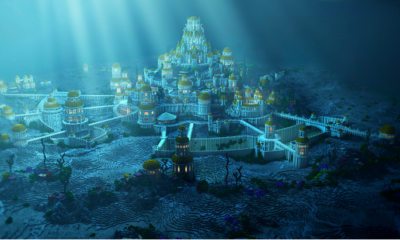 7 Things You Probably Didn't Know About The Lost City Of Atlantis 93