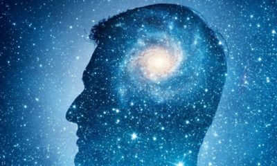 """How Scientists Found """"Paranormal Perception"""" Channels Within Human Beings 90"""
