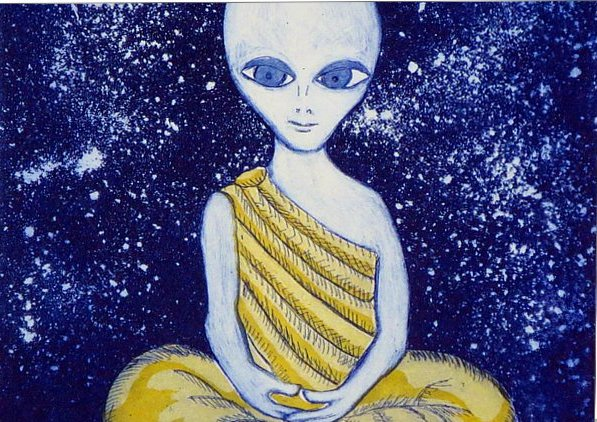 "Are You A ""Starseed?"" Here Are Some Common Characteristics That Might Answer Your Question 19"