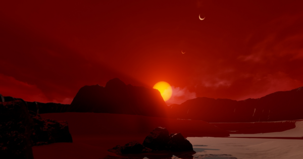 Planets in the TRAPPIST-1 System May Be Closer to Earth Than We Thought 1