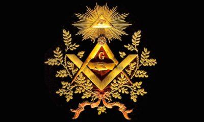 The God of Freemasonry Exposed 89