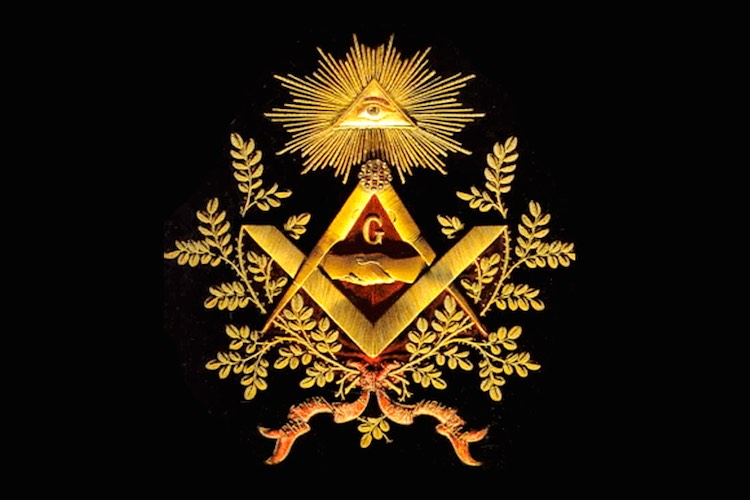 The God of Freemasonry Exposed 92