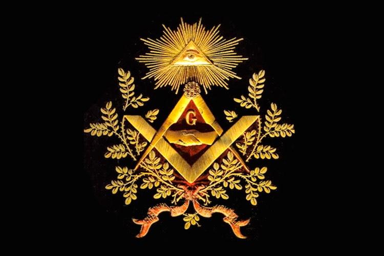 The God of Freemasonry Exposed 49