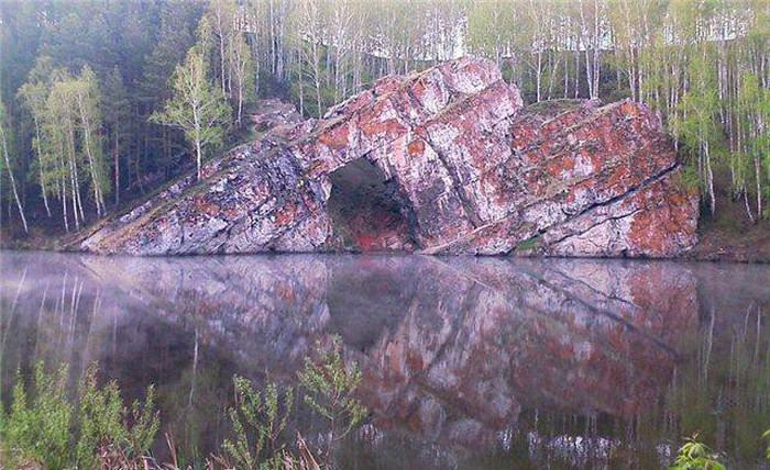 I never knew that Russia has these SHOCKING ANCIENT MEGALITHS 187