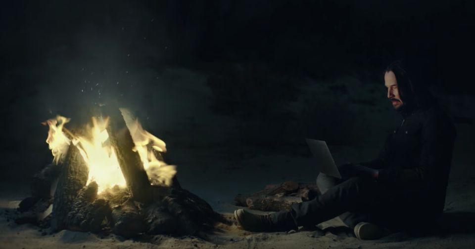 Keanu Reeves: Die Menschen sind dabei, sich aus der 'Matrix' zu befreien 5