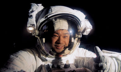 Astronaut Leroy Chiao Opens Up About His 2005 UFO Sighting 95