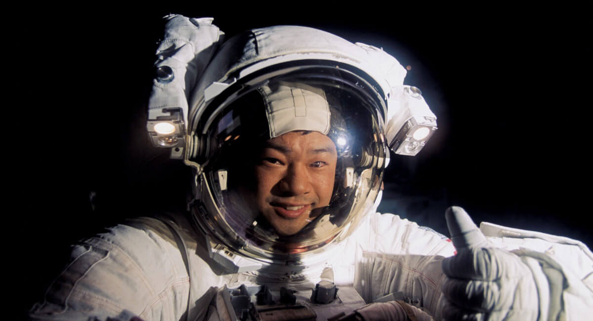 Astronaut Leroy Chiao Opens Up About His 2005 UFO Sighting 27