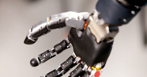Florida Man Becomes First Person to Live With Advanced Mind-Controlled Robotic Arm 86