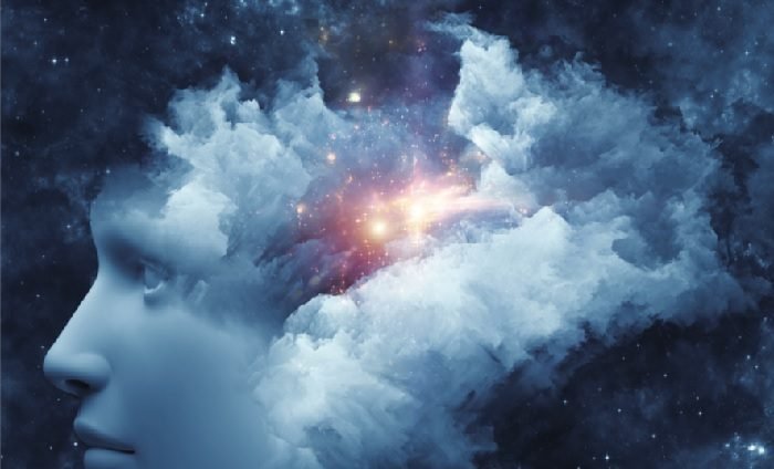 Our Mysterious Existence; Is the Universe a Conscious Mind?  20