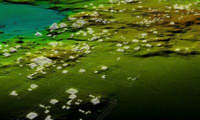 Hidden Mayan 'Megalopolis' Discovered Beneath The Jungle 93