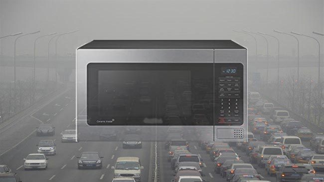 Microwaves Might Have Same Negative Affects on Environment as Cars, Suggests Research 12