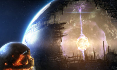 Astonishing Irregularities That Are Evidence of a Hollow Moon Space Station 95