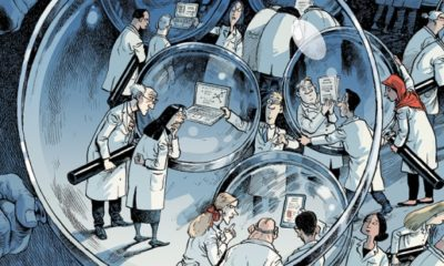 Why Scientific Peer Review is a Sham 93