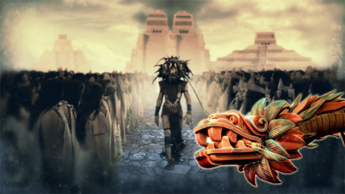 "Was Quetzalcoatl An Extraterrestrial? Here's How Mesoamerican ""Mythology"" Described Him 1"