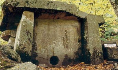 I never knew that Russia has these SHOCKING ANCIENT MEGALITHS 126
