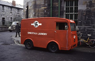 The Swastika Laundry