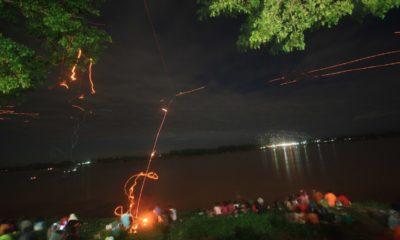 The Unexplained Phenomenon of Mekong Lights 87
