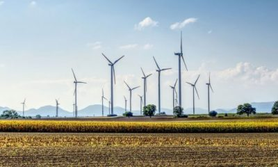 Electricity Generated From Renewables Surpassed Coal Power in Europe Last Year 87