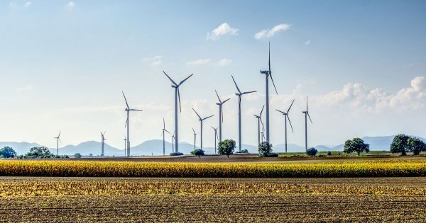 Electricity Generated From Renewables Surpassed Coal Power in Europe Last Year 86
