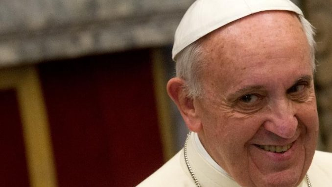 Pope Francis: 'Relationships With Jesus Are Dangerous And Harmful' 3