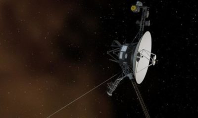 NASA Receives Response From A Spacecraft 13 Billion Miles Away 91