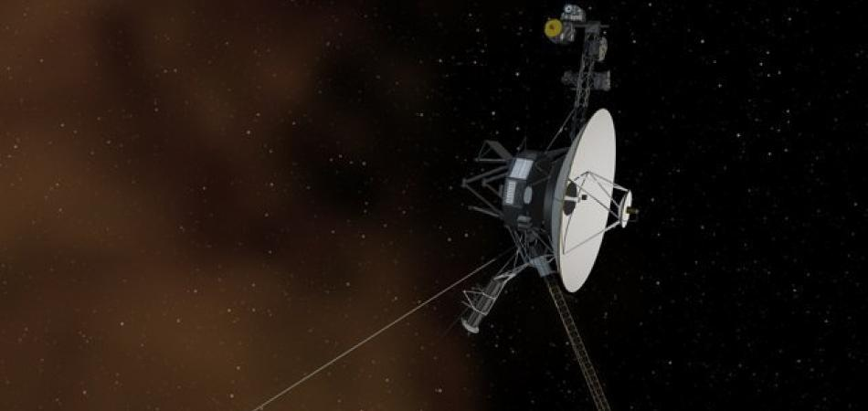NASA Receives Response From A Spacecraft 13 Billion Miles Away 23