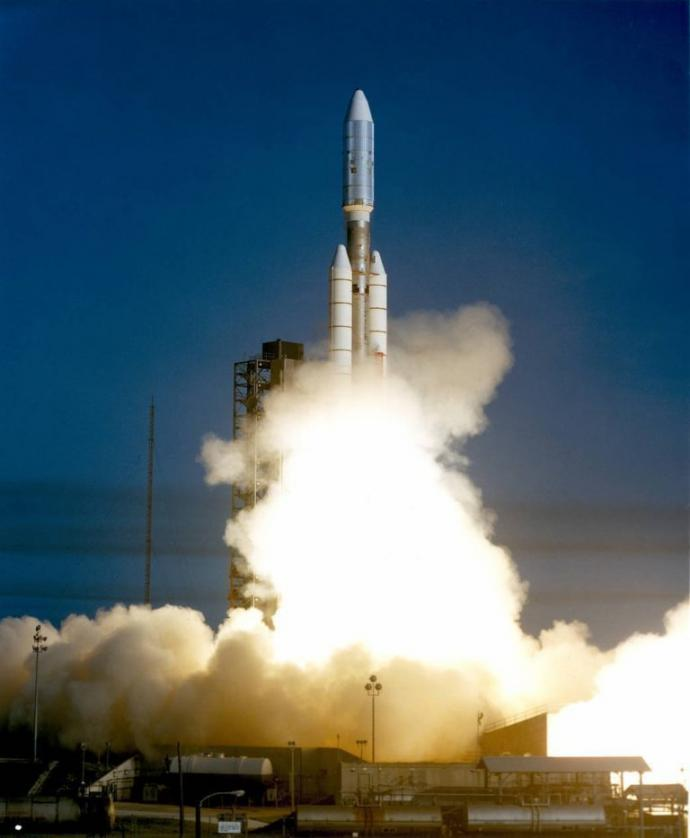 NASA Receives Response From A Spacecraft 13 Billion Miles Away 91