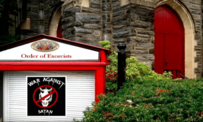 Exorcists go online as Vatican faces mounting demand 99