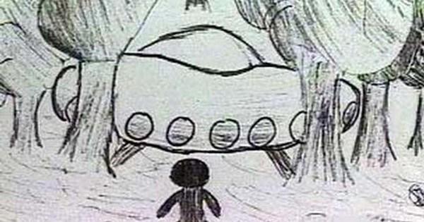"The Mass UFO Encounter at ""Ariel School"" 91"