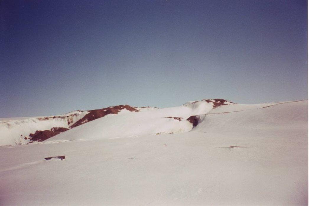 America's Secret Ice Base Won't Stay Frozen Forever 97