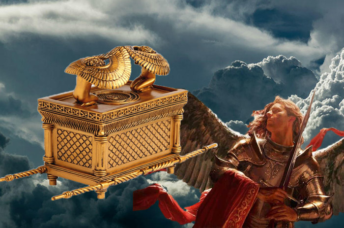 Archangel Gabriel's Ark | More powerfull than Ark Of Covenant? 86
