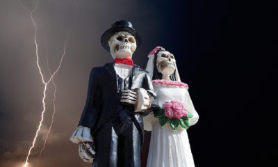 Monsanto and Bayer Tie the Knot – Don't Miss the Most Satanic Wedding of the Year 100