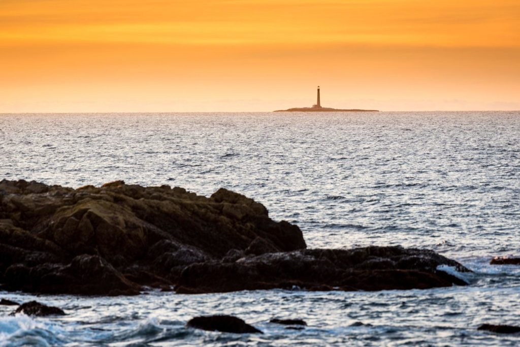 This Tiny Island in Maine Is One Horror Story After the Next 4