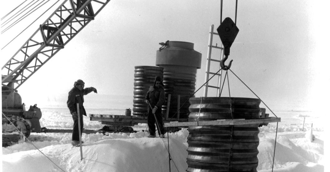 America's Secret Ice Base Won't Stay Frozen Forever 95