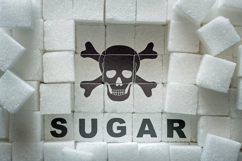 Study Shows What Happens To The Human Body When It Goes Just 10 Days Without Sugar 1