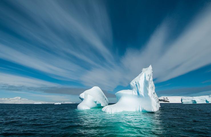 Antarctic SAGA - Trapped Fallen Angels | Enoch 22